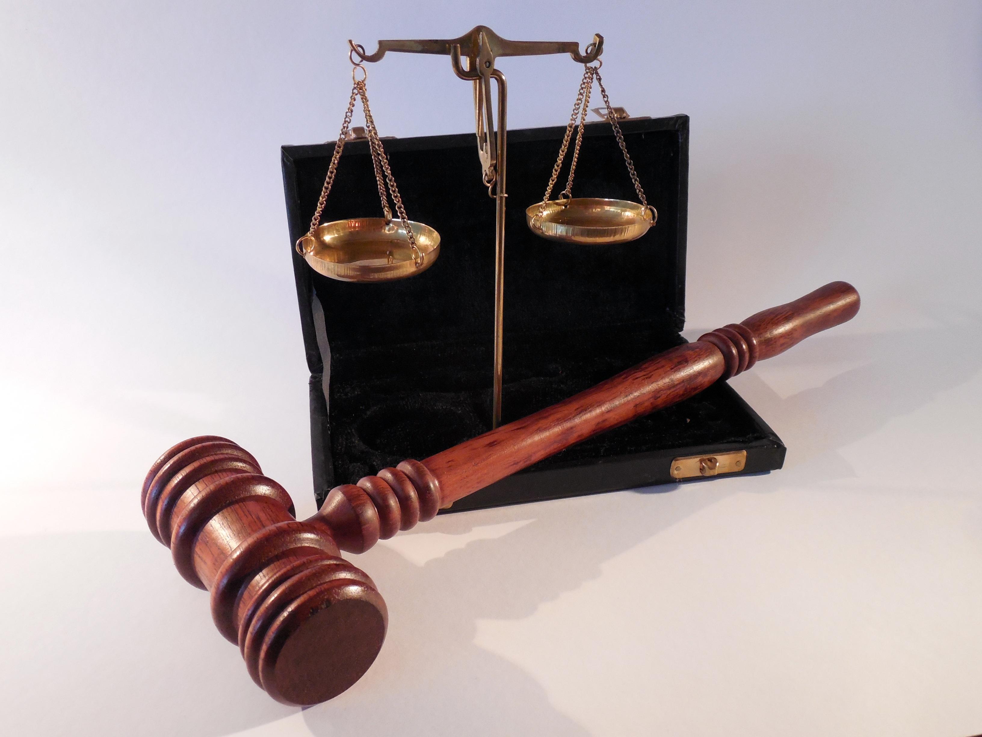 skarga do sądu na urząd